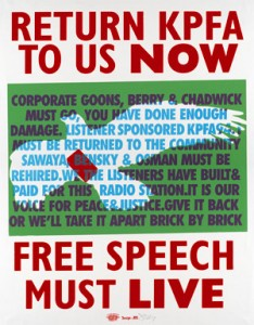 return kpfa to us NOW