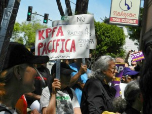 KPFA raises it pacifica spends it