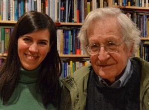 sasha_lilley_and_noam_chomsky